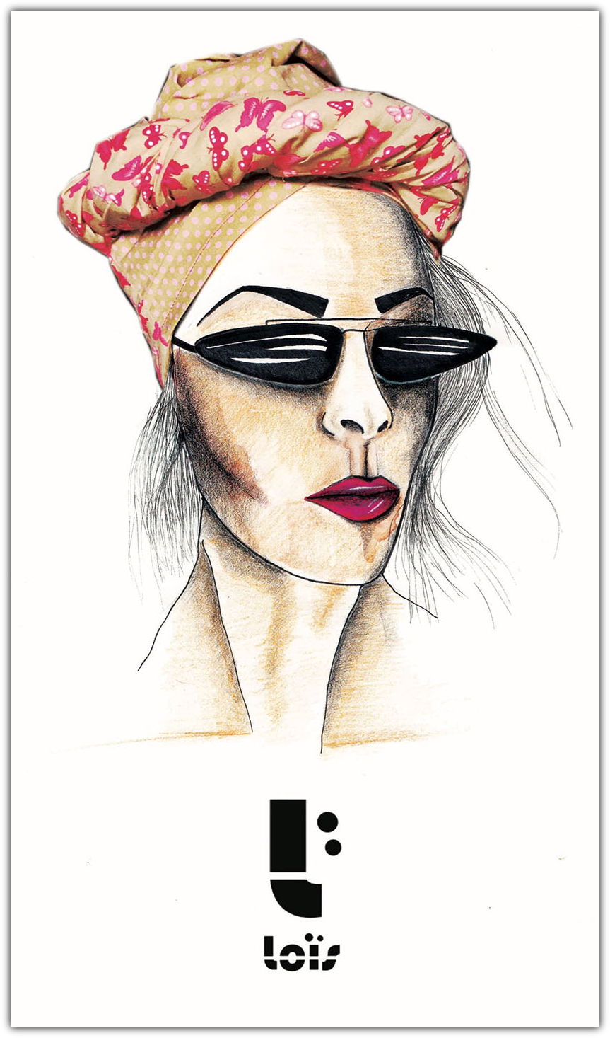 Lois Minimal Design Italy